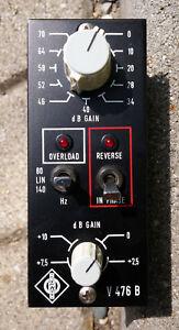 Neumann-V-476-B