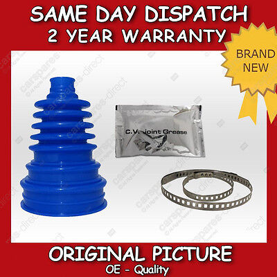 FITS SUBARU FORESTER CV JOINT BOOT KIT /& CONE CV BOOTKIT-DRIVESHAFT /& CONE