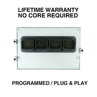 Engine Computer Programmed Plug/&Play 2002 Jeep Liberty 56041606AD 3.7L AT PCM