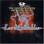 Les Miserables, London Theatre Orchestra and Cas, Very Good Soundtrack