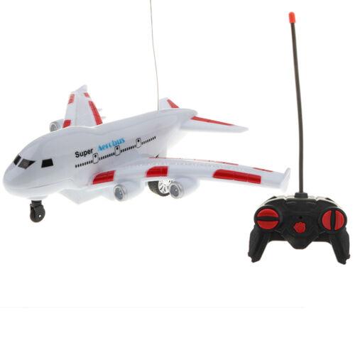 Batteriebetriebenes RC ferngesteuertes Flugzeug Kinder Spielzeug