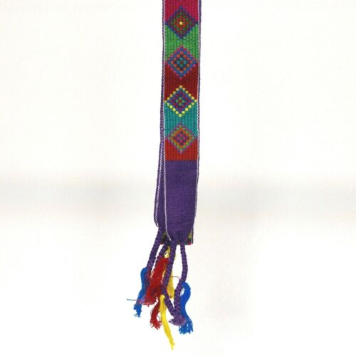 Belt Boho Belt Boho Gypsy Clothing CHOICES Woven Sash Embroidered Sash