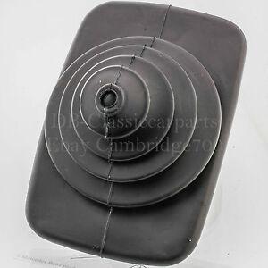 MERCEDES-Schaltmanschette-Gummi-Manschette-W108-W109-W114-W115-W111-Coupe-Cabrio