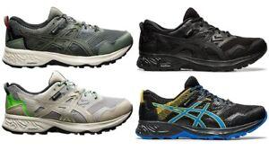 Asics-Gel-Sonoma-5-GTX-Gore-Tex-Goretex-Sps-Chaussures-Homme-Kayano-Ninbus-Noir