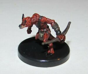 KOBOLD (BOW) 3 Monster Pack: Cave Defenders D&D Dungeons and Dragons Icons