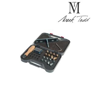 Mark Todd Stud Kit 8x Show-jumping & 8x Eventing Studs Tap & Spanner Kit