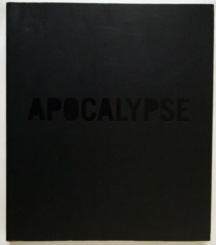 1 of 1 - APOCALYPSE / BEAUTY & HORROR IN CONTEMPORARY ART / ROYAL ACADEMY LONDON 2000