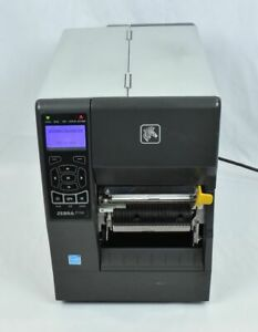 Zebra-ZT230-Direct-Thermal-Printer-For-Parts-or-Repair-Only