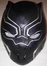 Black Panther Full Adult Overhead Latex Mask