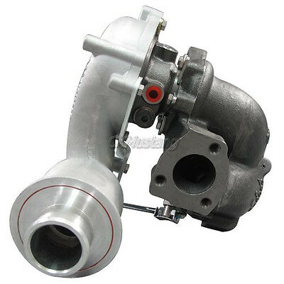 K04 Turbo Charger for 98-05 Volkswagen Jetta Golf 1.8T New Beetle A3 Bolt On