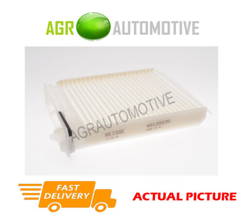 PETROL CABIN FILTER 46120030 FOR NISSAN MICRA 1.2 65 BHP 2003-10