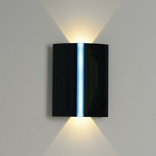 ANSELL SLOOP LED WALL FITTING - WARM Weiß