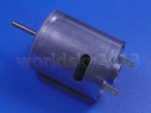 1pc For MABUCHI RS-365SH-14150 DC12V 6800RPM Micro Carbon Brush DC Motor for DIY