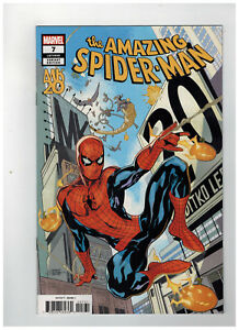 AMAZING-SPIDER-MAN-7-1st-Printing-MK20-Variant-Cover-2018-Marvel-Comics