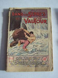 ROMANS-DES-ANNEES-30-40-50-DANS-LES-SERRES-DU-VAUTOUR-PAR-J-DELCOU