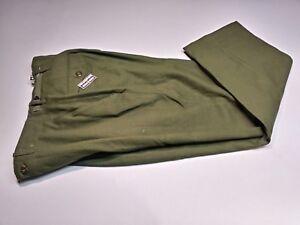 M-1951-WOOL-NYLON-PANTS-U-S-ARMY-SMALL-SHORT