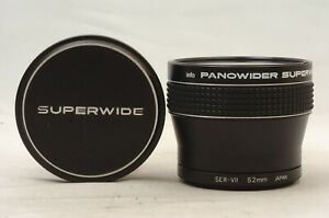 Ship-in-24-Hours-Panowider-Superwide-Conversion-Lens-SER-VII-52mm-Adapter