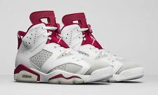 a2087272bce Nike Air Jordan 6 Retro VI Alternate 1991 Hare Men Aj6 2017 Shoes DS ...