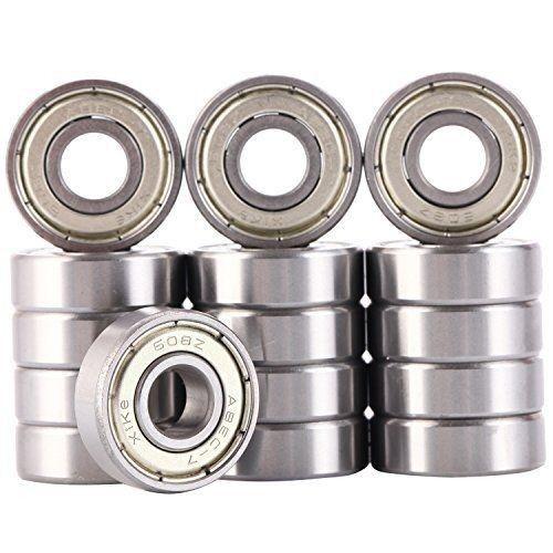 Roller Blade RollerBlade Bearings Set 16 Bearing