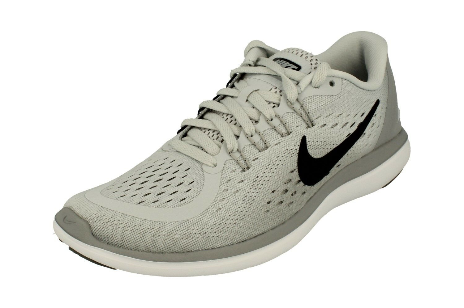 Nike Femmes Flexible 2017 Rn Basket Course 898476 Baskets 002