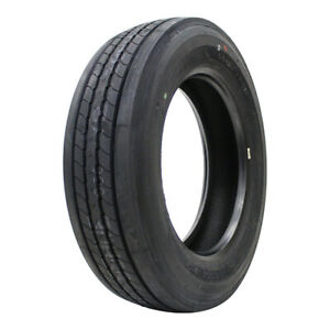 2 New Goodyear G661 Hsa  - 10.00/r22.5 Tires 1000225 10.00 1 22.5