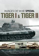 Tiger I and Tiger II (Images of War Special), War, Military, World History, Hist