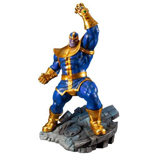 MARVEL  Thanos ArtFX 110 Pvc cifra Kotobukiya