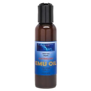 AUSTRALIAN-EMU-OIL-100-Pure-Natural-Organic-Triple-Refined-Freshest-Avail-2oz