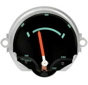 210 Temperature Gauge Electric New Dii 150 1956 Chevrolet BeiAir