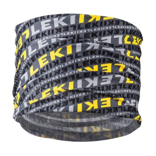 wärmend LEKI Multiscarf 352030 Multifunktionstuch Bandana Schal Halstuch Mütze