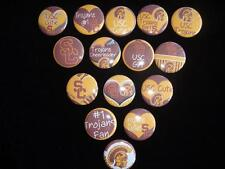 Baltimore Ravens mix flat back buttons or pin badges cabochons embellishmagnets