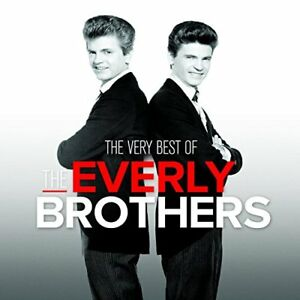The-Everly-Brothers-The-Very-Best-Of-The-Everly-Brothers-CD