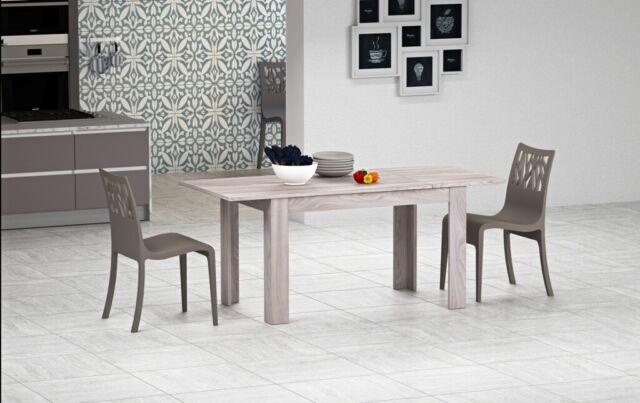 Tavoli Allungabili Da Cucina Ikea.Ikea Bjursta Tavolo Allungabile Bianco 140 180 220x84 Cm