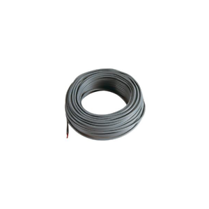 Fil de cablage 24AWG 0,2mm² Jaune 2m