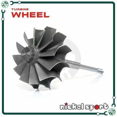 For Cummins M11 L10 MV1 Holset HX50 Turbo charger Turbine Shaft Wheel 3531763