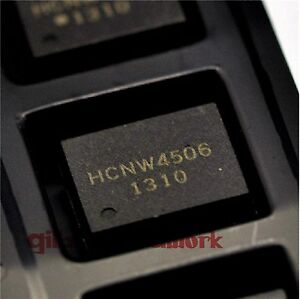5-Photoelectric-coupling-IC-Patch-HCNW4506-Transistor-output-SOP8