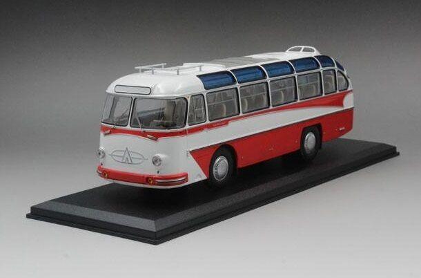 Russische laz 697e tour bus oder auto - modell (l)