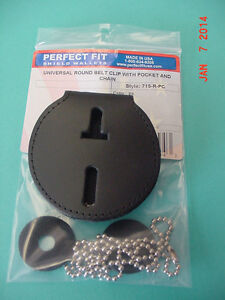 Perfect-Fit-Universal-Round-Belt-Clip-with-Pocket-and-Chain