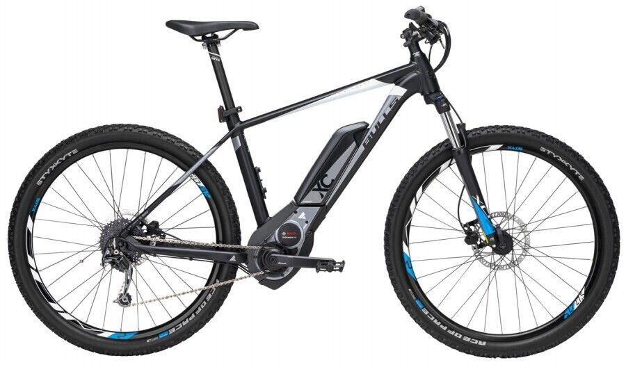 Bulls SIX50 E1 schwarz E-Bike E-MTB Bosch Performance Performance Performance Motor  - 2019 c08a2e