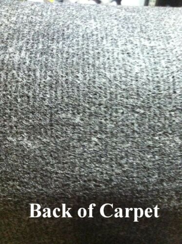 "BOAT 9/"" x 100/' BLACK Marine Trailer Bunk Carpet for PWC"