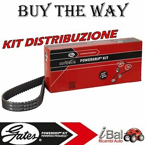 KIT-DISTRIBUZIONE-VW-GOLF-V-PLUS-2-0TDI-96KW-BEE-11-05-05-07-GATES-K015607XS