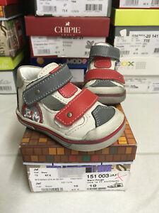 c8334bb81cae5 Neuf Chaussure cuir en 19 Bellamy Jaf Bébé Garçon Valeur 67€ !!!