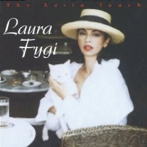 Laura-FYGI-The-Latin-Touch-CD-NEU
