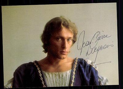 Jean Pierre Liegeois Autogrammkarte Original Signiert ## Bc 38515 Ideales Geschenk FüR Alle Gelegenheiten Musik
