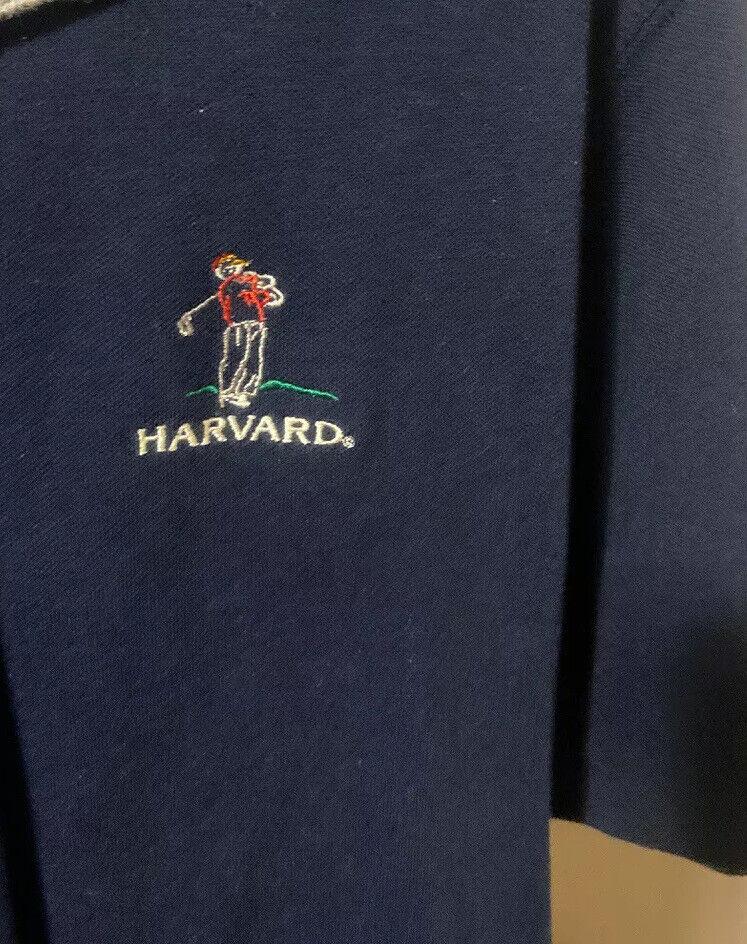 vintage harvard t shirt Polo - image 4