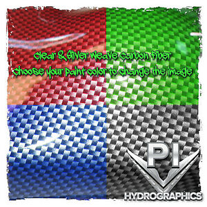 HYDROGRAPHIC FILM Water Transfer Hydro Dipping FILM BEST CARBON FIBER CF5621