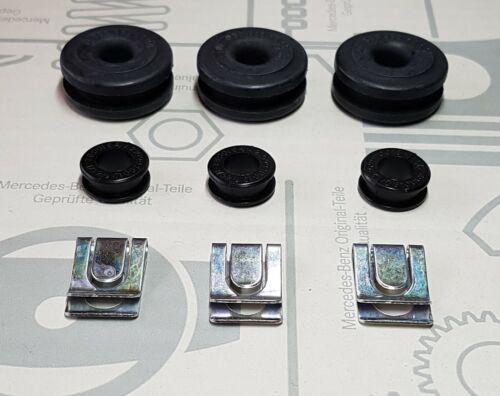 Mercedes Repsatz Schaltstangen Mittelschaltung W123 W126 W124 W201 //583// orig