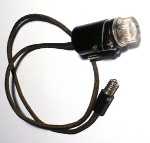 Lamps-Operator-N-6-ZA11521-WWII-RAF-Air-Ministry-WS19-wireless-set-accessory