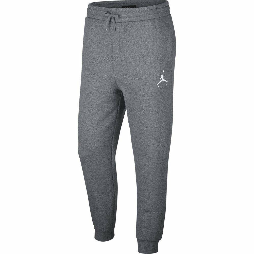 Jordan Sportswear Jumpman Fleece  Hosen Grau Herren | Zu verkaufen  | Niedrige Kosten  | Verschiedene Stile und Stile