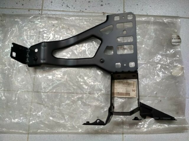 Radiator Side Support Bracket Panel Right Passenger for BMW E60 E61 51647163484